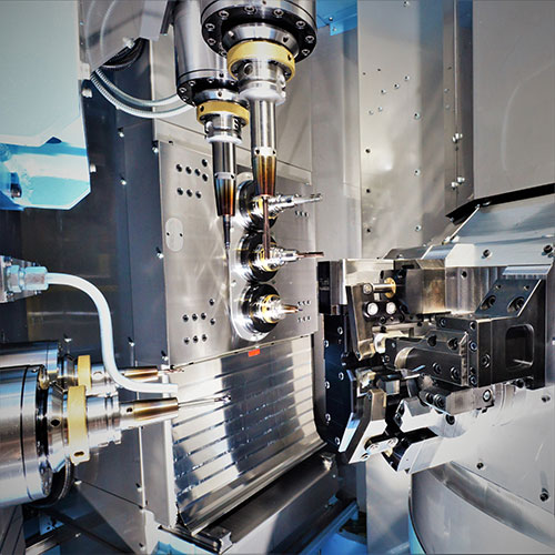 MACHINING SOLUTIONS